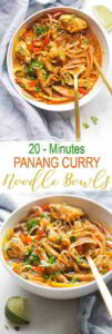 Chicken-Curry-Panang-With-Noodle-Recipe