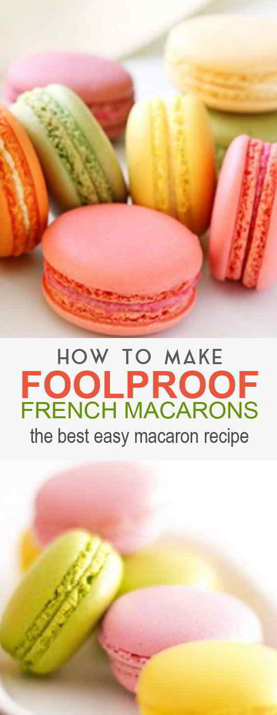 French-Macarons-Recipe