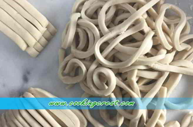 Homade-Udon