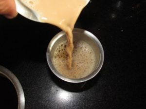 Step-18-Froth well