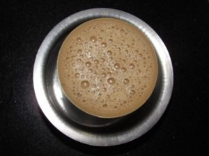 Step-19-Hot Filter coffee is ready
